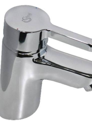 Μπαταρία Νιπτήρος πλήρης  Ideal Standard Attract (B0032)